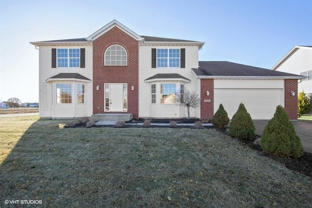 1289 Conlin Court, Belvidere, IL 61008 (MLS #09815908) :: Key Realty