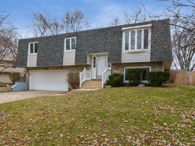 207 Arrowhead Drive, Shorewood, IL 60404 (MLS #09816996) :: Angie Faron with RE/MAX Ultimate Professionals