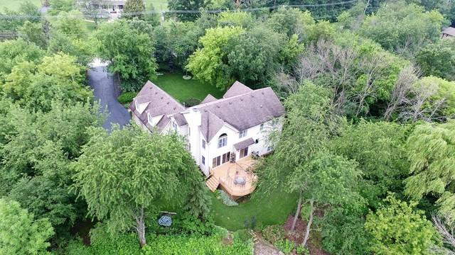 23222 W Miller Road, Hawthorn Woods, IL 60047 (MLS #09817811) :: The Schwabe Group