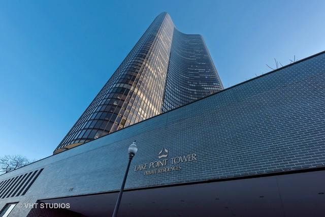 505 N Lake Shore Drive #3403, Chicago, IL 60611 (MLS #09818687) :: Touchstone Group