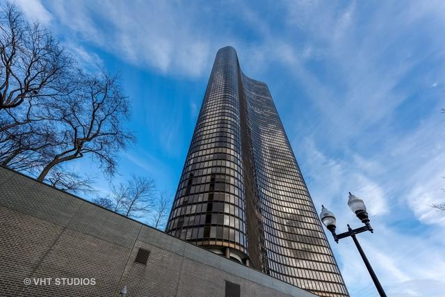 505 N Lake Shore Drive #1115, Chicago, IL 60611 (MLS #09818706) :: Touchstone Group