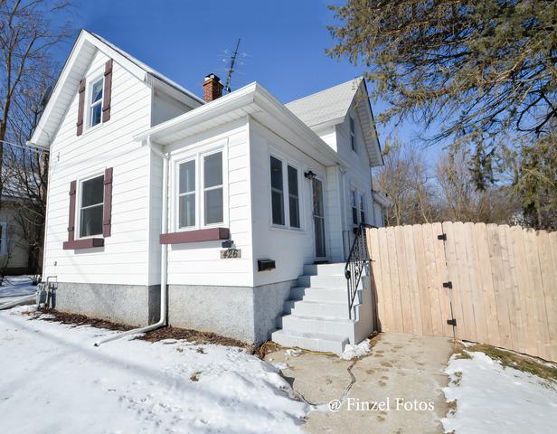 426 W Crystal Lake Avenue, Crystal Lake, IL 60014 (MLS #09826606) :: Lewke Partners