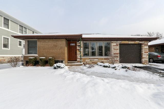 5429 Central Avenue, Western Springs, IL 60558 (MLS #09832727) :: Lewke Partners