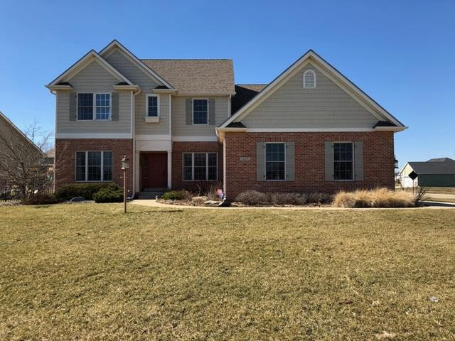 1603 English Oak Drive, Champaign, IL 61822 (MLS #09834096) :: The Jacobs Group