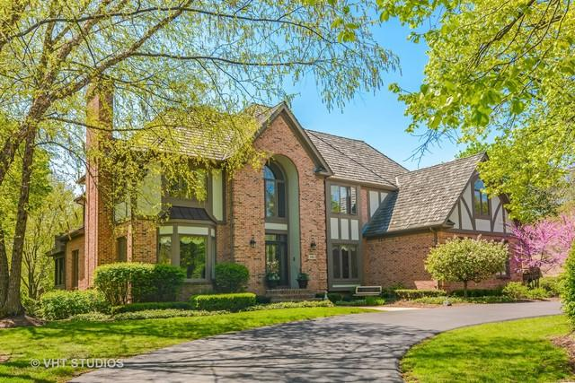5913 Kildeer Court, Long Grove, IL 60047 (MLS #09834332) :: RE/MAX Unlimited Northwest