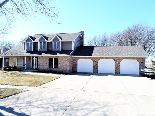 651 Donald Street, Hinckley, IL 60520 (MLS #09836779) :: The Jacobs Group