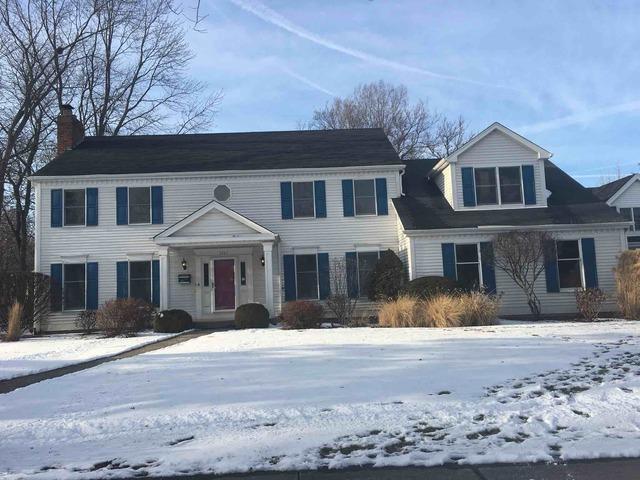 2221 Carroll Parkway, Flossmoor, IL 60422 (MLS #09836984) :: The Wexler Group at Keller Williams Preferred Realty