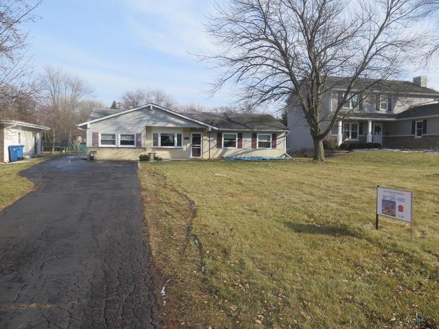 983 Valewood Road, Bartlett, IL 60103 (MLS #09837527) :: The Jacobs Group