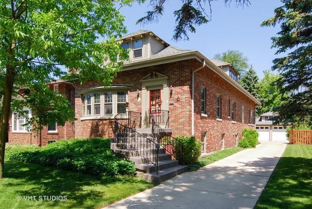 248 Blackhawk Road, Riverside, IL 60546 (MLS #09837586) :: The Wexler Group at Keller Williams Preferred Realty