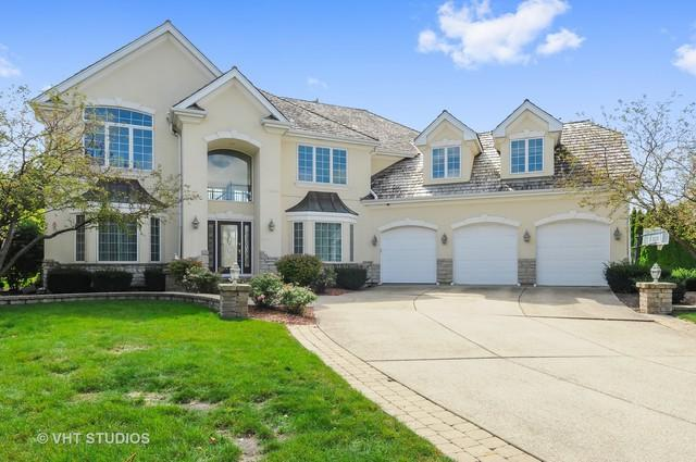 2455 Fawn Lake Circle, Naperville, IL 60564 (MLS #09838618) :: The Wexler Group at Keller Williams Preferred Realty