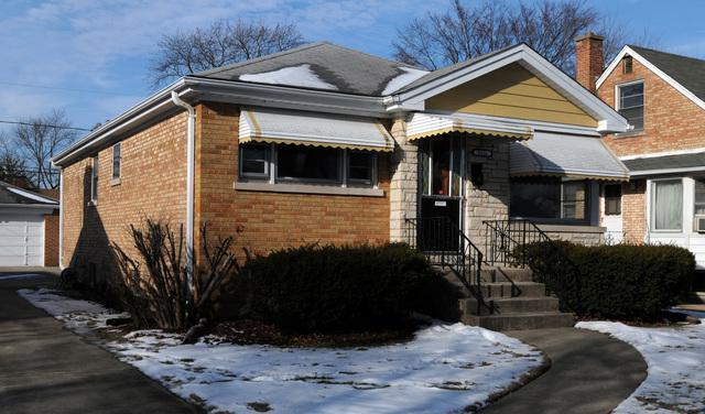 2526 S 4th Avenue, North Riverside, IL 60546 (MLS #09838815) :: Domain Realty