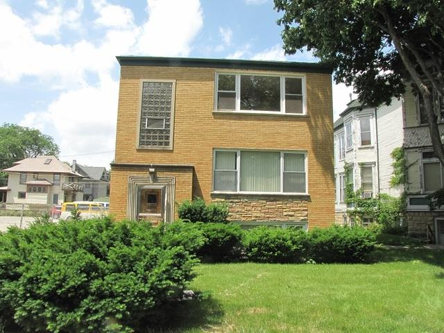3912 N Tripp Avenue, Chicago, IL 60641 (MLS #09842556) :: The Wexler Group at Keller Williams Preferred Realty