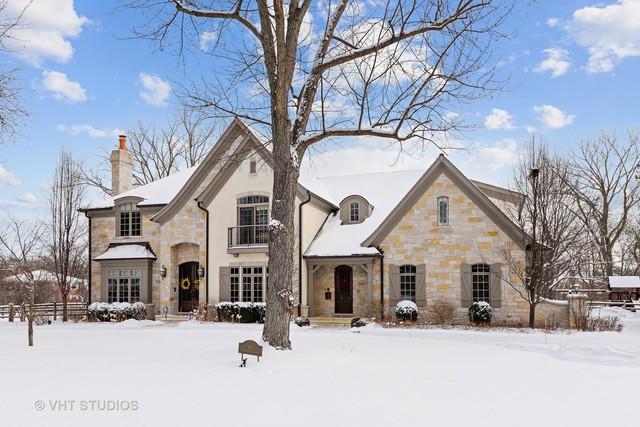 45 Meadowview Drive, Northfield, IL 60093 (MLS #09843853) :: Helen Oliveri Real Estate