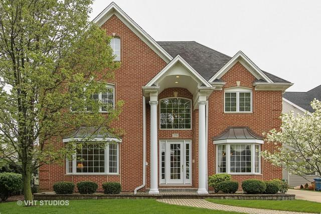 270 E May Street, Elmhurst, IL 60126 (MLS #09845899) :: Lewke Partners