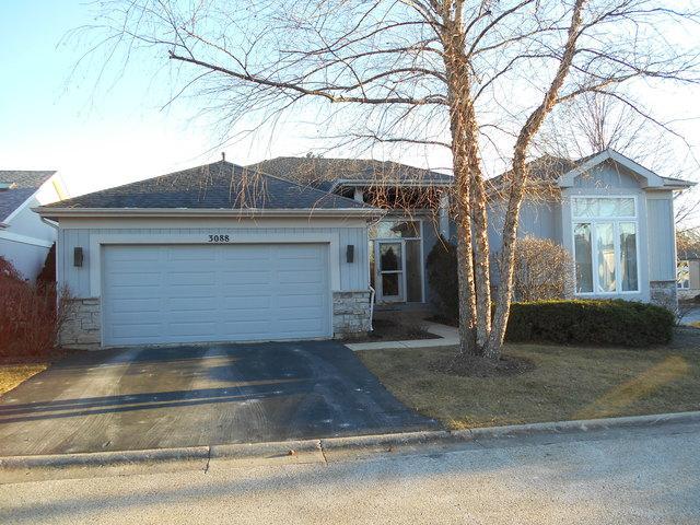 3088 N Southern Hills Drive, Wadsworth, IL 60083 (MLS #09846826) :: Lewke Partners