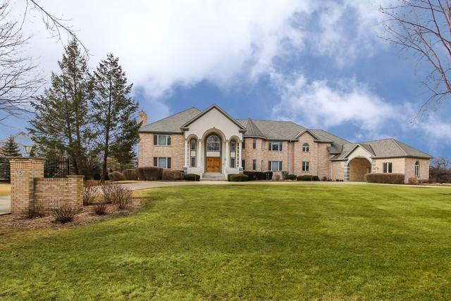 15 Polo Drive, South Barrington, IL 60010 (MLS #09847015) :: Lewke Partners