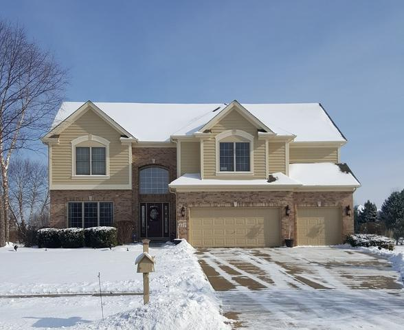 417 N Sycamore Lane, North Aurora, IL 60542 (MLS #09848744) :: The Dena Furlow Team - Keller Williams Realty