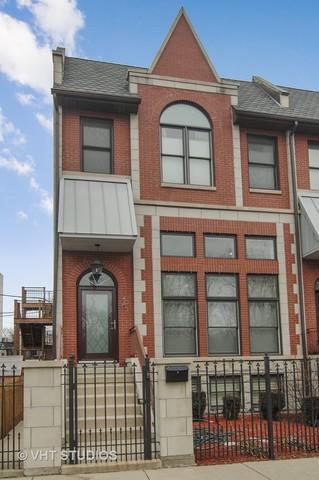4063 S Ellis Avenue, Chicago, IL 60653 (MLS #09849264) :: The Jacobs Group