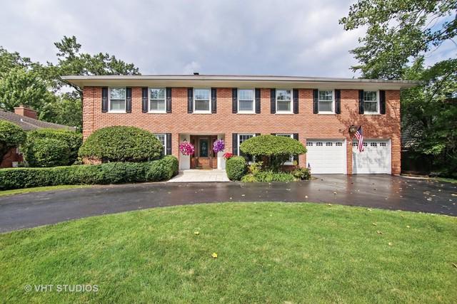 594 Woodland Lane N, Northfield, IL 60093 (MLS #09849991) :: Helen Oliveri Real Estate