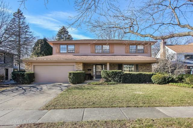240 Avon Avenue, Northfield, IL 60093 (MLS #09850887) :: Helen Oliveri Real Estate