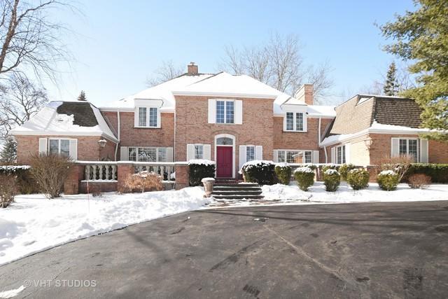 20982 N Buffalo Run Street, Kildeer, IL 60047 (MLS #09852262) :: Helen Oliveri Real Estate