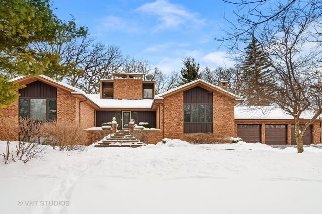 21471 W Brandon Road, Kildeer, IL 60047 (MLS #09852800) :: Helen Oliveri Real Estate