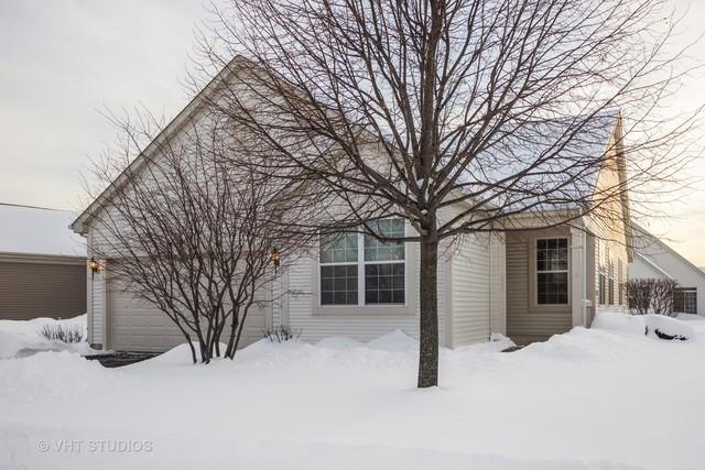 21247 Brush Lake Drive, Crest Hill, IL 60403 (MLS #09853153) :: Lewke Partners