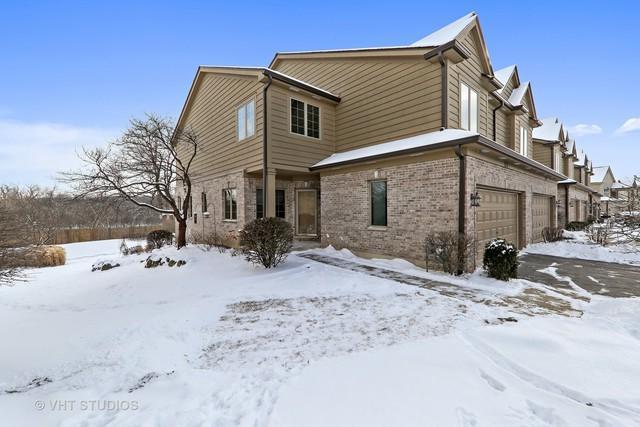 113 Santa Fe Lane, Willow Springs, IL 60480 (MLS #09853806) :: The Wexler Group at Keller Williams Preferred Realty