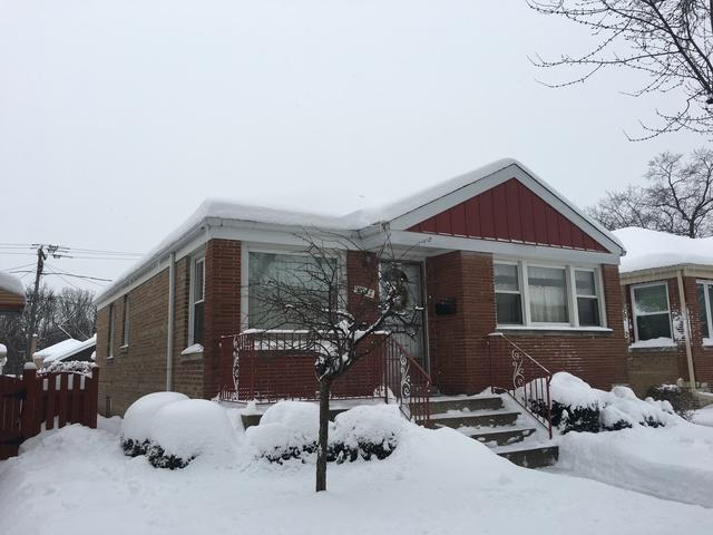 8947 W 24th Street, North Riverside, IL 60546 (MLS #09854388) :: Domain Realty