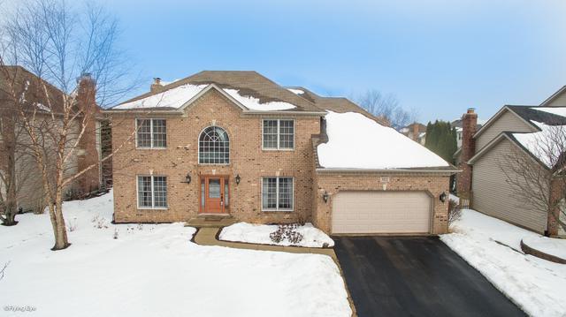 3932 Highknob Circle, Naperville, IL 60564 (MLS #09855786) :: Lewke Partners