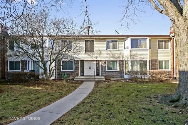 3030 Roberts Drive #1, Woodridge, IL 60517 (MLS #09855959) :: The Jacobs Group