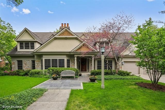 331 Blackstone Avenue, La Grange, IL 60525 (MLS #09856715) :: The Perotti Group