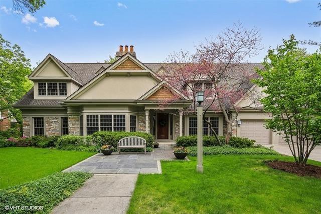 331 Blackstone Avenue, La Grange, IL 60525 (MLS #09856715) :: Leigh Marcus | @properties
