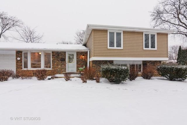 1618 W Lexington Drive, Arlington Heights, IL 60004 (MLS #09856812) :: Lewke Partners