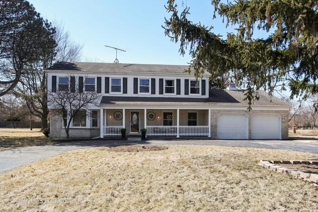 2270 Holly Court, Northbrook, IL 60062 (MLS #09857292) :: Littlefield Group