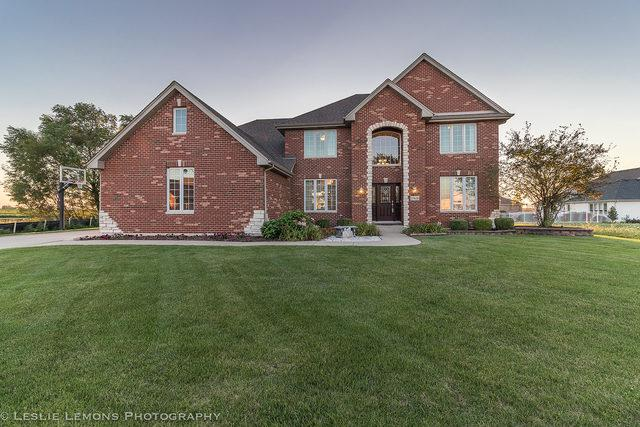 15610 Jeanne Lane, Homer Glen, IL 60491 (MLS #09857588) :: Baz Realty Network | Keller Williams Preferred Realty