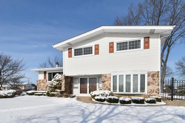 7622 Church Street, Morton Grove, IL 60053 (MLS #09857824) :: Helen Oliveri Real Estate