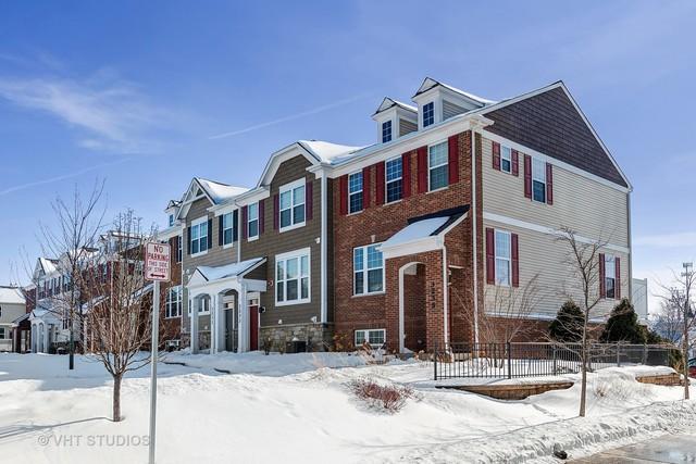 3235 Coral Lane, Glenview, IL 60026 (MLS #09858404) :: Helen Oliveri Real Estate