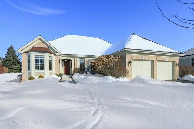 1709 Tall Pine Way, Libertyville, IL 60048 (MLS #09858899) :: Helen Oliveri Real Estate