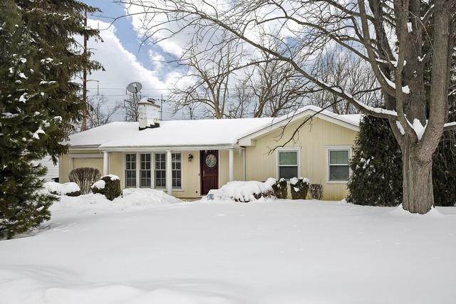 1751 Killarney Lane, Northbrook, IL 60062 (MLS #09859561) :: Helen Oliveri Real Estate