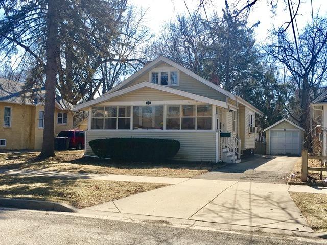 871 Van Street, Elgin, IL 60123 (MLS #09860103) :: The Jacobs Group