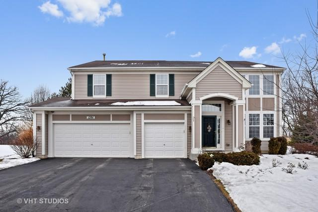 1291 Waterfront Lane, Pingree Grove, IL 60140 (MLS #09860847) :: Lewke Partners