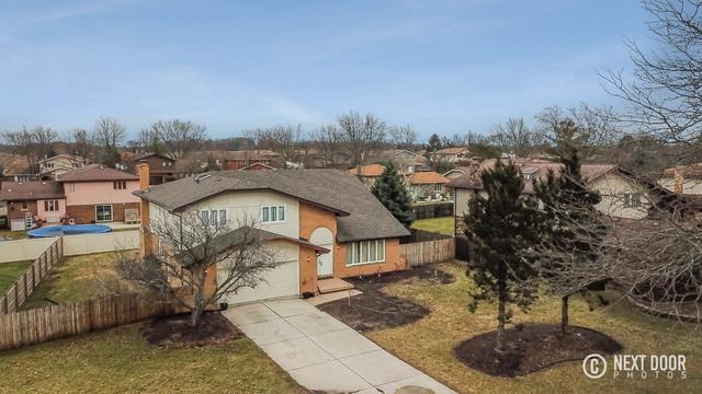 15525 Willow Court, Homer Glen, IL 60491 (MLS #09861725) :: The Wexler Group at Keller Williams Preferred Realty