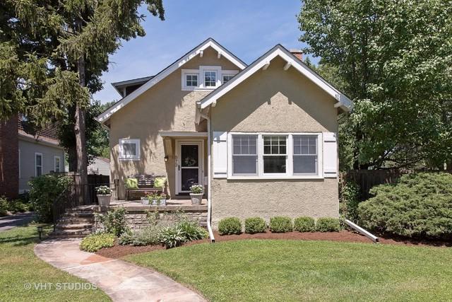 873 Oak Street, Winnetka, IL 60093 (MLS #09862003) :: Lewke Partners