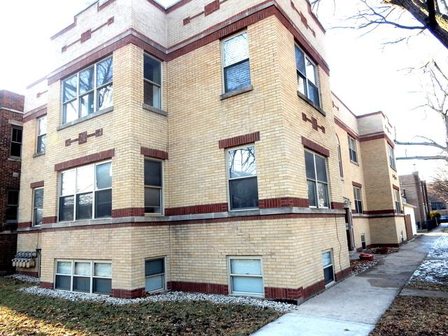 6766 N Onarga Avenue 2E, Chicago, IL 60631 (MLS #09862693) :: Lewke Partners