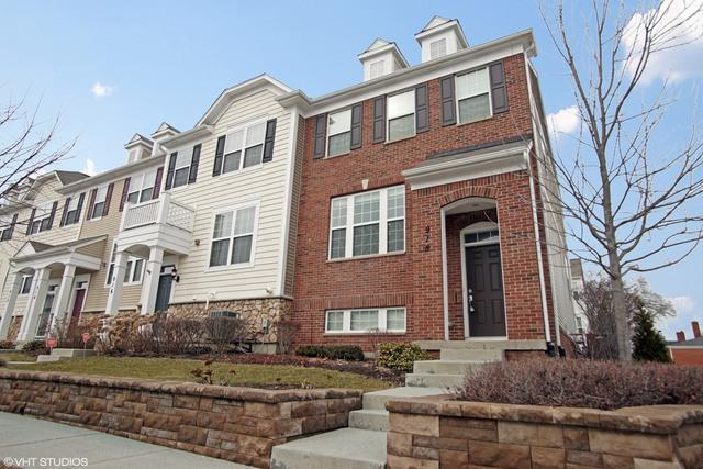 918 E Wing Street, Arlington Heights, IL 60004 (MLS #09862804) :: The Dena Furlow Team - Keller Williams Realty