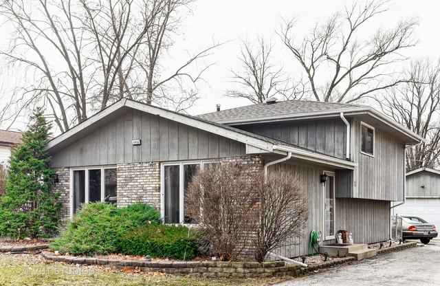 15930 Lorel Avenue, Oak Forest, IL 60452 (MLS #09863062) :: The Dena Furlow Team - Keller Williams Realty