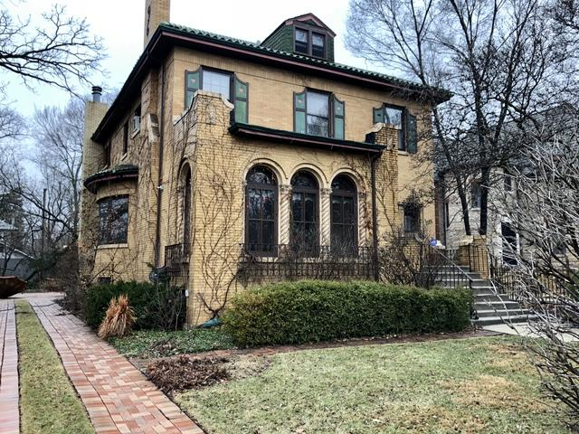 9126 S Winchester Avenue, Chicago, IL 60643 (MLS #09863087) :: The Dena Furlow Team - Keller Williams Realty