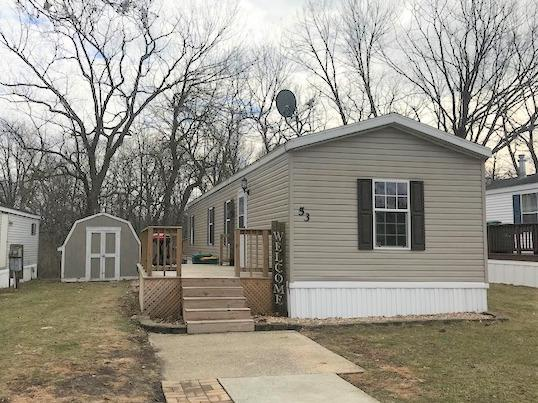 Shady Oaks Real Estate Homes For Sale In Minooka Il See All Mls