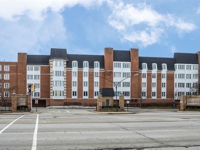 50 Lake Boulevard #616, Buffalo Grove, IL 60089 (MLS #09863335) :: The Jacobs Group